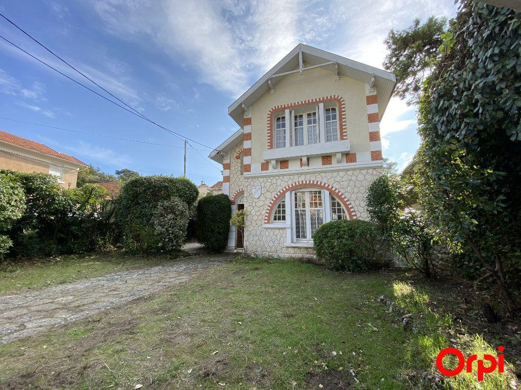 Maison à vendre 4 76m2 à Saint-Palais-sur-Mer vignette-1