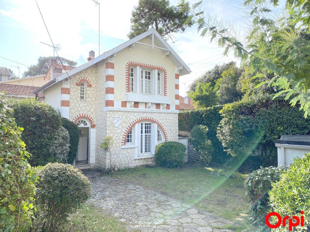 Maison à vendre 4 76m2 à Saint-Palais-sur-Mer vignette-2