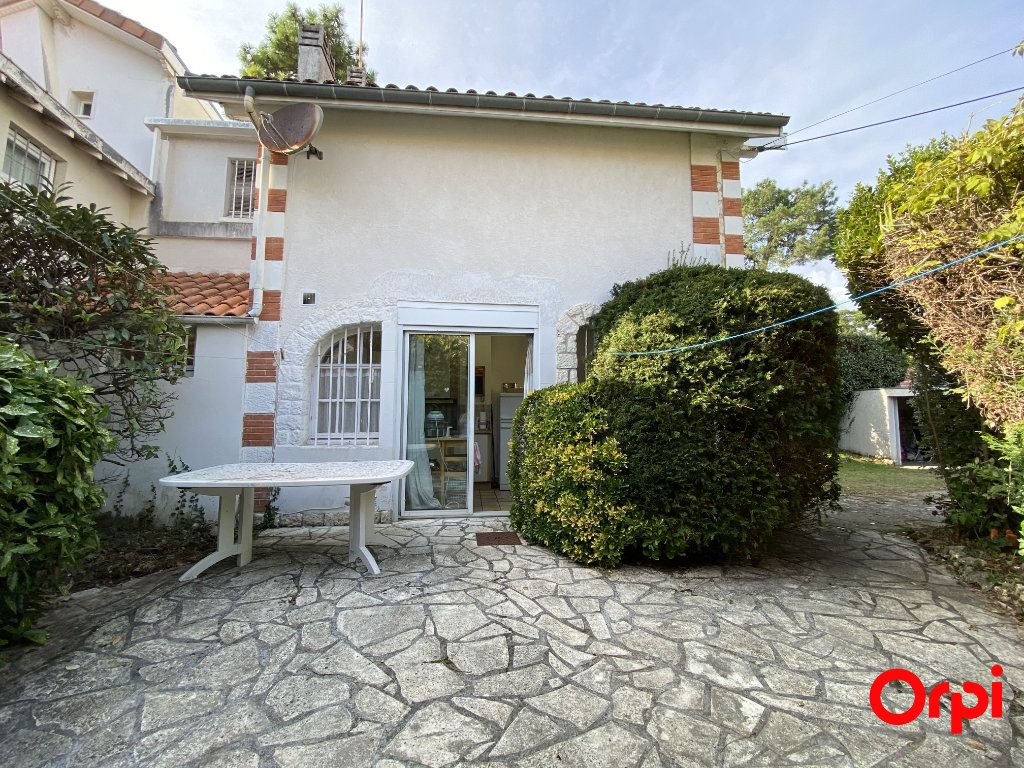 Maison à vendre 4 76m2 à Saint-Palais-sur-Mer vignette-16