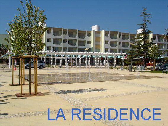 Appartement à vendre 2 41.35m2 à Saint-Palais-sur-Mer vignette-1