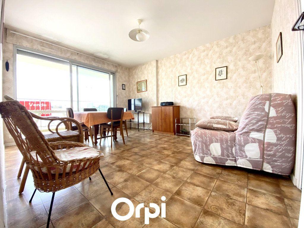 Appartement à vendre 2 41.35m2 à Saint-Palais-sur-Mer vignette-2