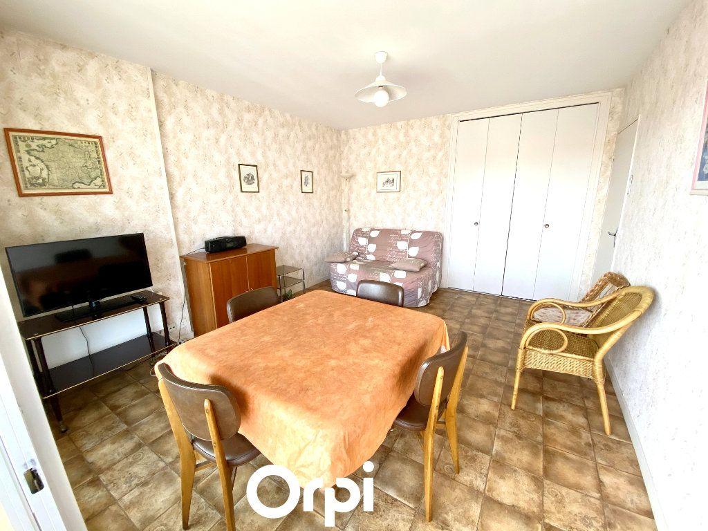 Appartement à vendre 2 41.35m2 à Saint-Palais-sur-Mer vignette-3