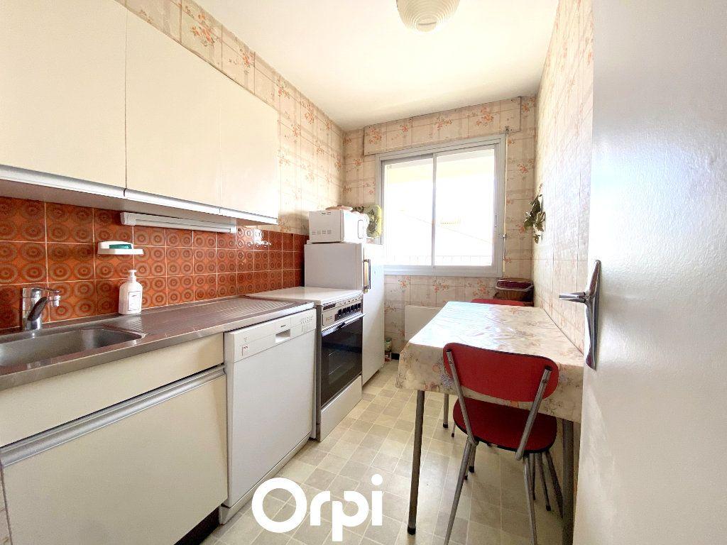 Appartement à vendre 2 41.35m2 à Saint-Palais-sur-Mer vignette-4
