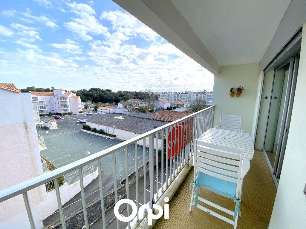 Appartement à vendre 2 41.35m2 à Saint-Palais-sur-Mer vignette-7