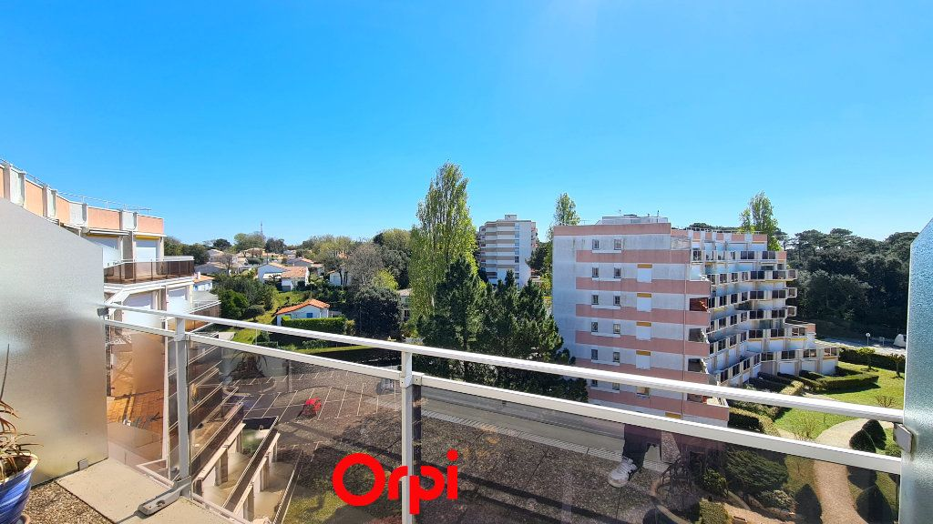 Appartement à vendre 1 20m2 à Vaux-sur-Mer vignette-1