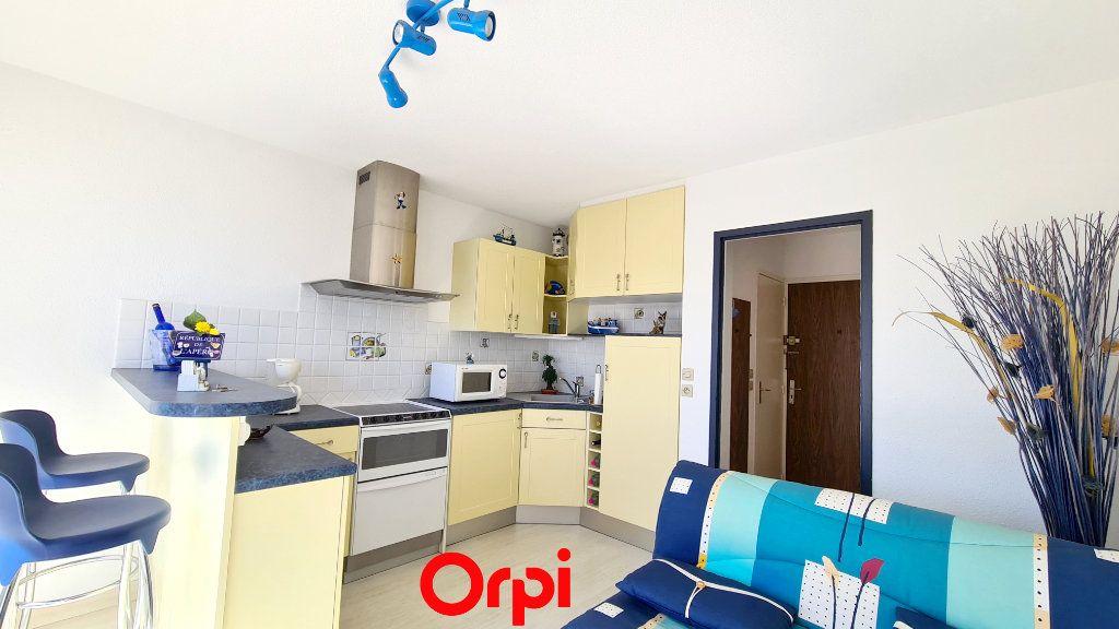 Appartement à vendre 1 20m2 à Vaux-sur-Mer vignette-3