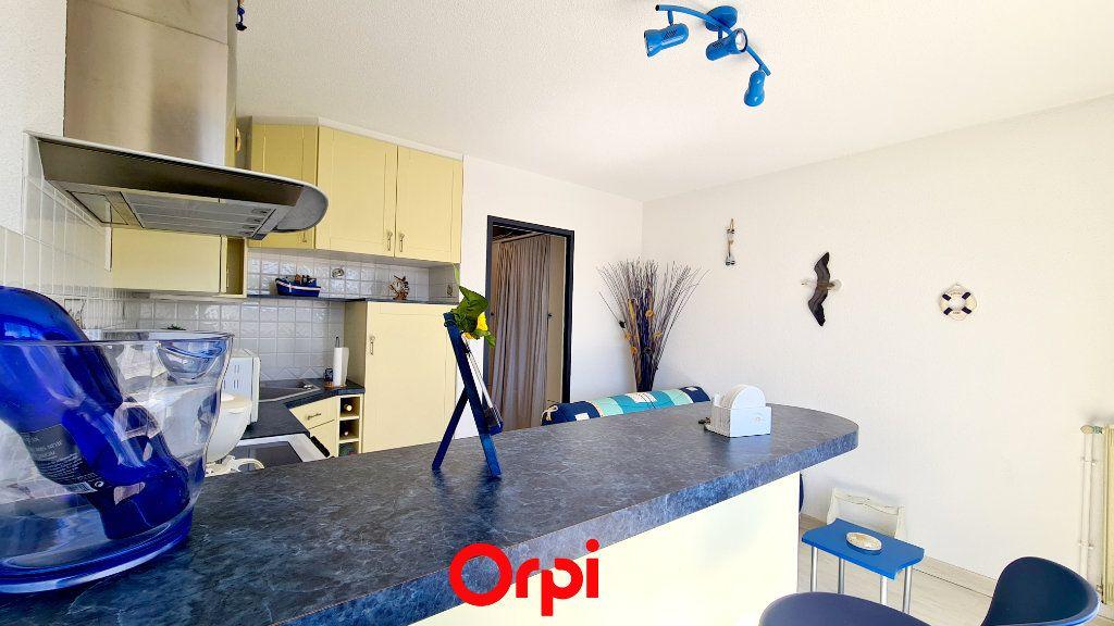 Appartement à vendre 1 20m2 à Vaux-sur-Mer vignette-5