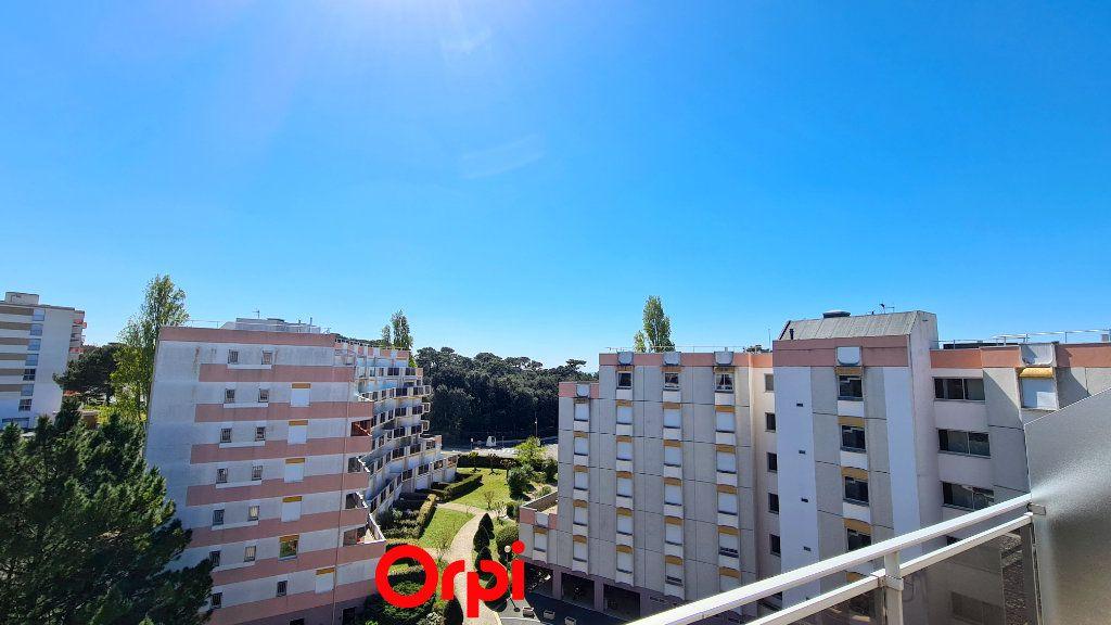 Appartement à vendre 1 20m2 à Vaux-sur-Mer vignette-7