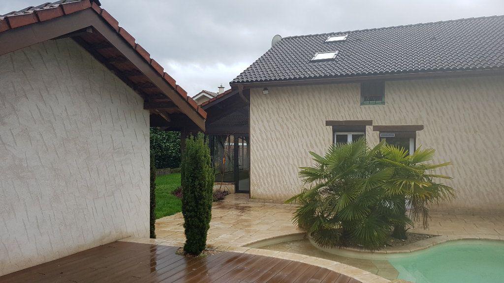 Maison à vendre 5 214m2 à Péronnas vignette-3