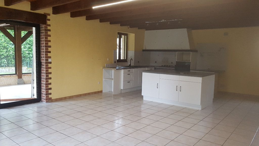 Maison à vendre 5 214m2 à Péronnas vignette-7