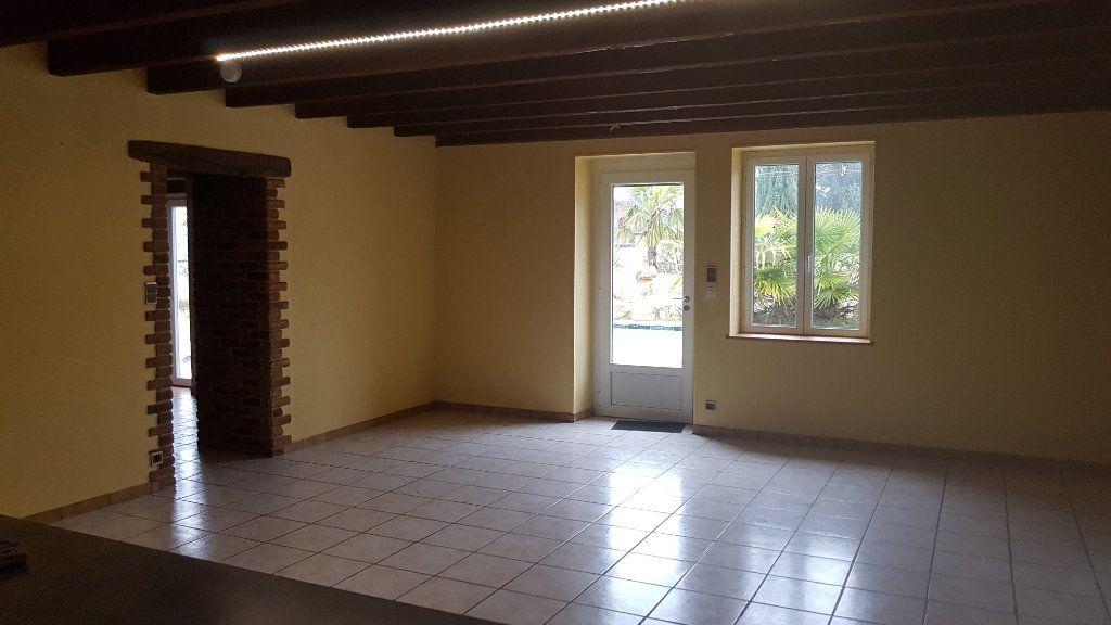 Maison à vendre 5 214m2 à Péronnas vignette-8
