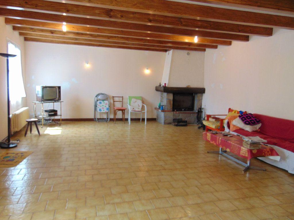 Maison à vendre 11 228m2 à Hauteville-Lompnes vignette-3