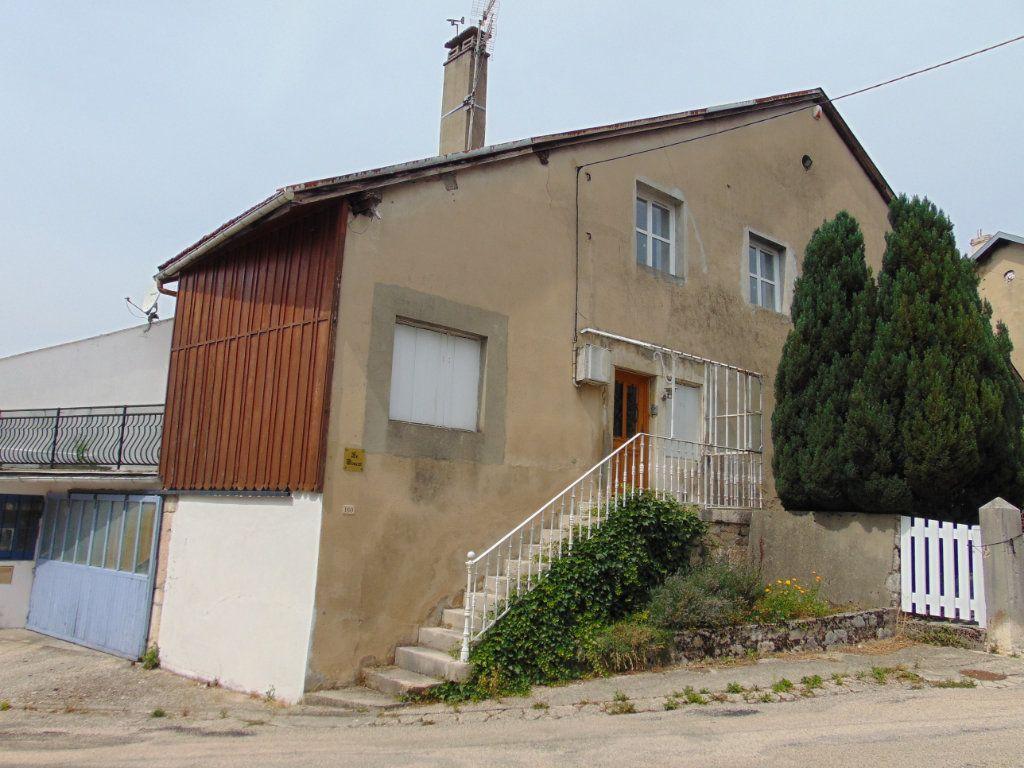 Maison à vendre 11 228m2 à Hauteville-Lompnes vignette-16