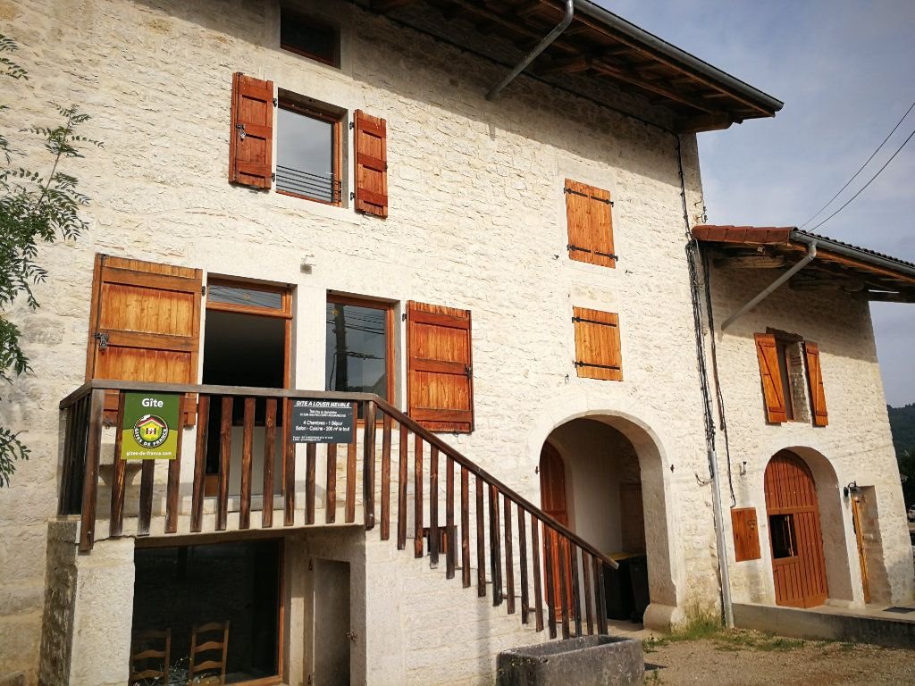 Maison à vendre 6 200m2 à Hautecourt-Romanèche vignette-9