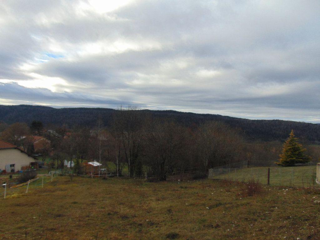 Terrain à vendre 0 816m2 à Cormaranche-en-Bugey vignette-3