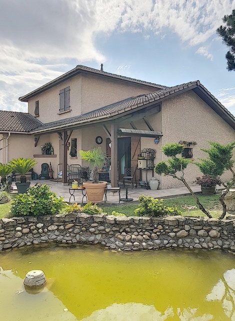 Maison à vendre 5 124m2 à Saint-Denis-lès-Bourg vignette-2