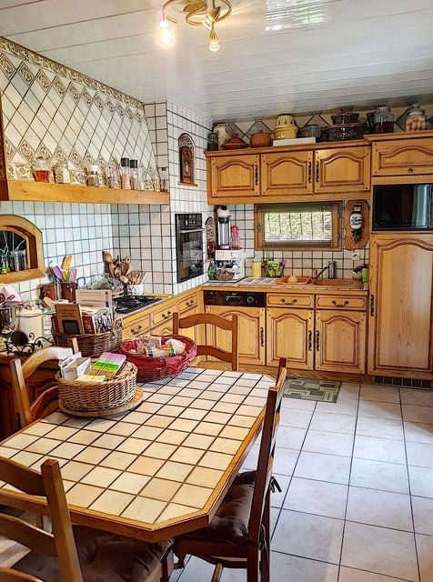 Maison à vendre 5 124m2 à Saint-Denis-lès-Bourg vignette-5