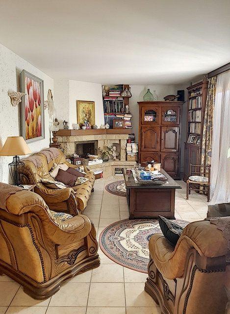 Maison à vendre 5 124m2 à Saint-Denis-lès-Bourg vignette-6