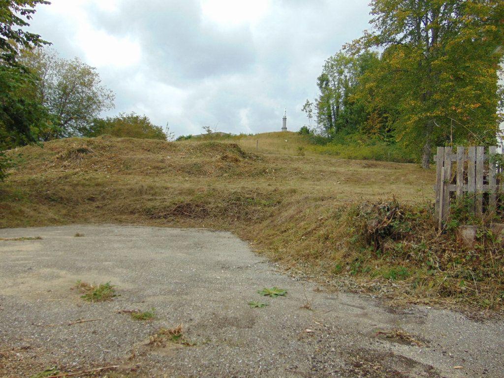 Terrain à vendre 0 1180m2 à Hauteville-Lompnes vignette-2