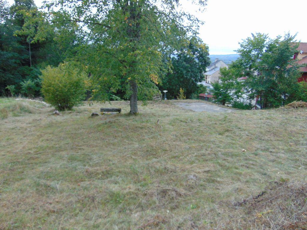 Terrain à vendre 0 1180m2 à Hauteville-Lompnes vignette-4