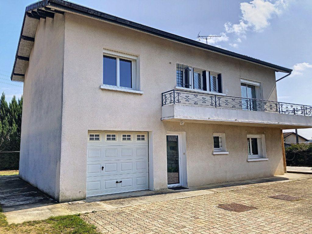 Maison à vendre 7 150m2 à Péronnas vignette-1