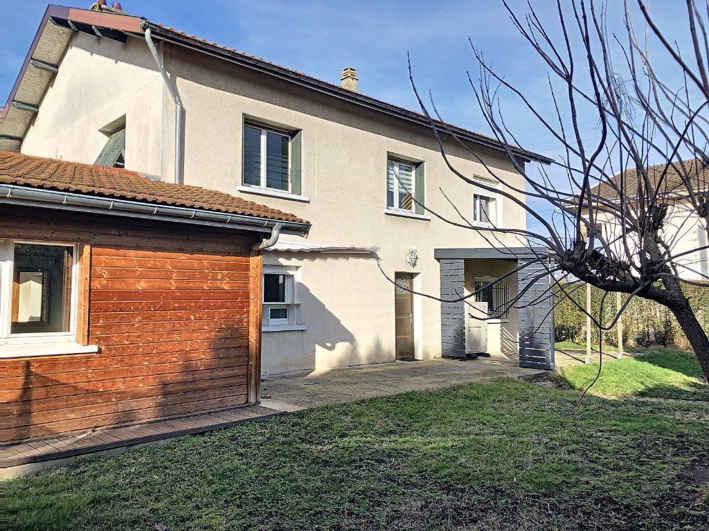 Maison à vendre 7 150m2 à Péronnas vignette-2