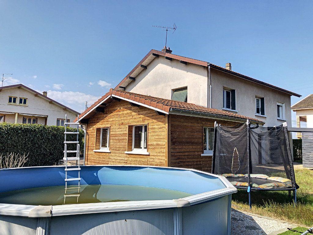 Maison à vendre 7 150m2 à Péronnas vignette-4