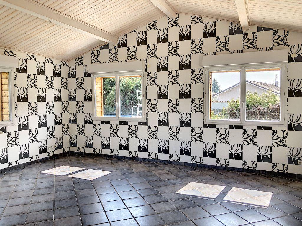 Maison à vendre 7 150m2 à Péronnas vignette-6