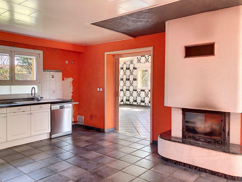 Maison à vendre 7 150m2 à Péronnas vignette-7