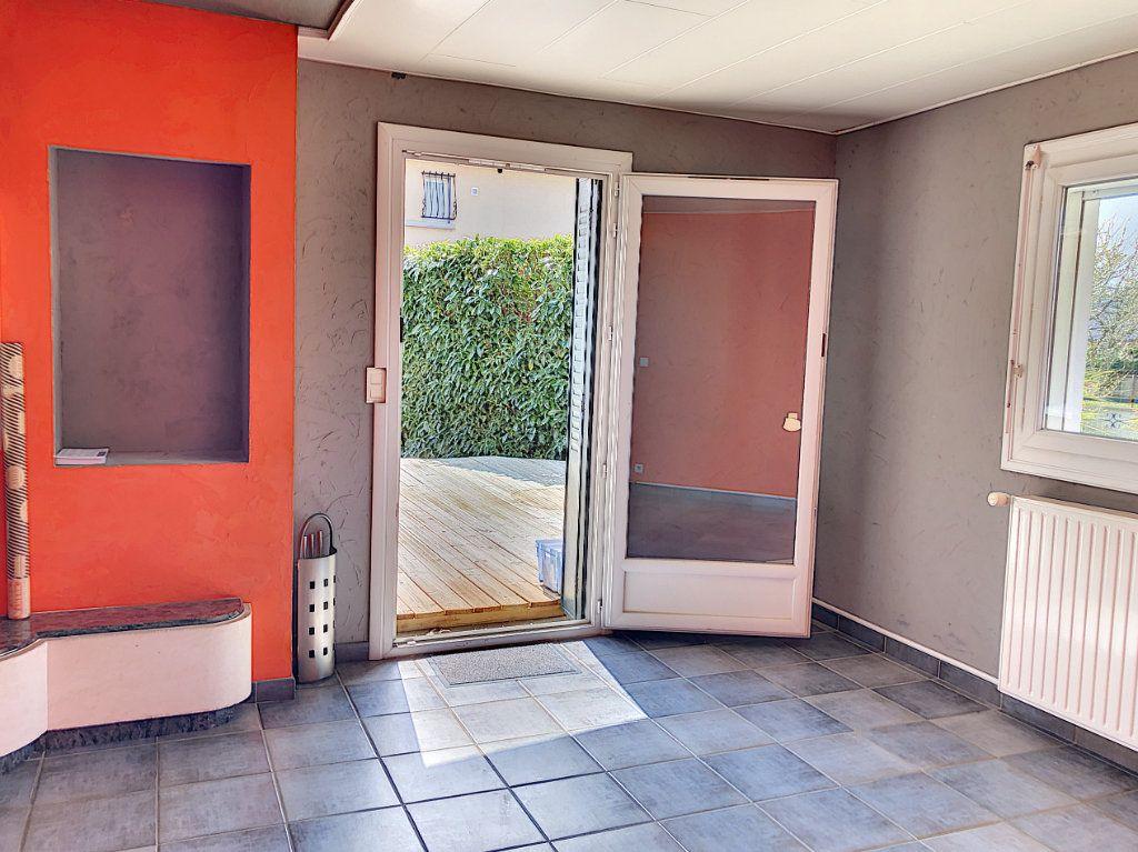 Maison à vendre 7 150m2 à Péronnas vignette-9