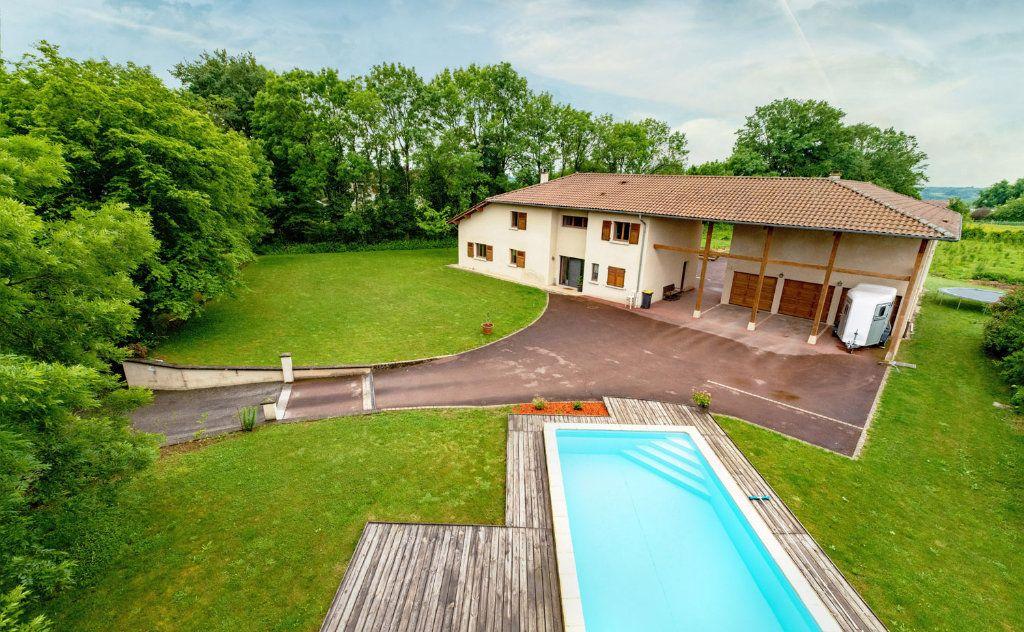 Maison à vendre 8 198m2 à Saint-Just vignette-5