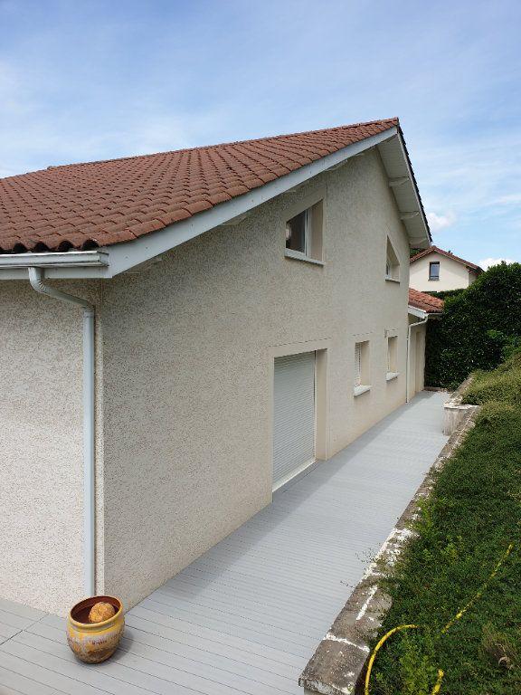 Maison à vendre 6 175m2 à Revonnas vignette-2