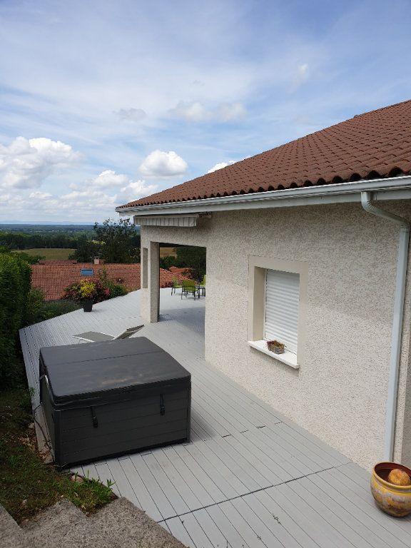 Maison à vendre 6 175m2 à Revonnas vignette-4