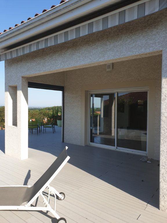 Maison à vendre 6 175m2 à Revonnas vignette-7