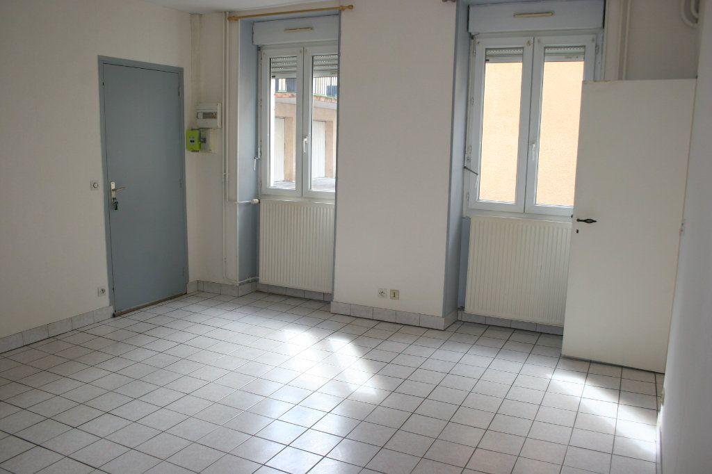 Appartement à vendre 2 57.78m2 à Bourg-en-Bresse vignette-7