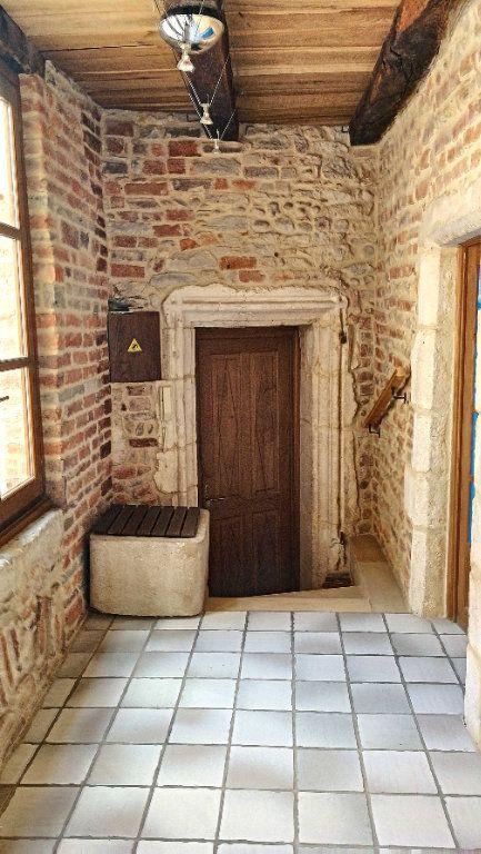 Appartement à vendre 3 83m2 à Bourg-en-Bresse vignette-1