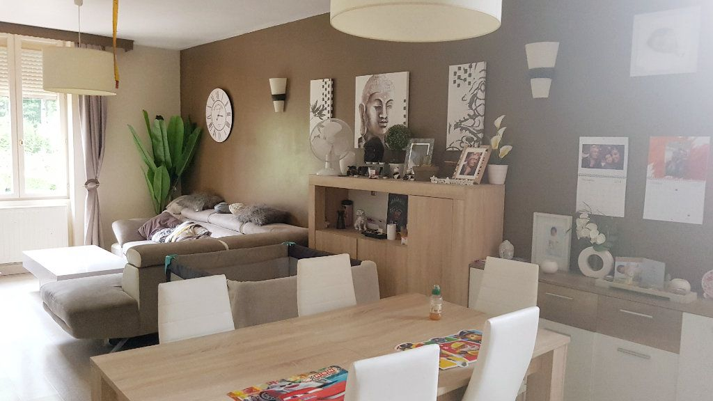 Maison à vendre 6 310m2 à Druillat vignette-5