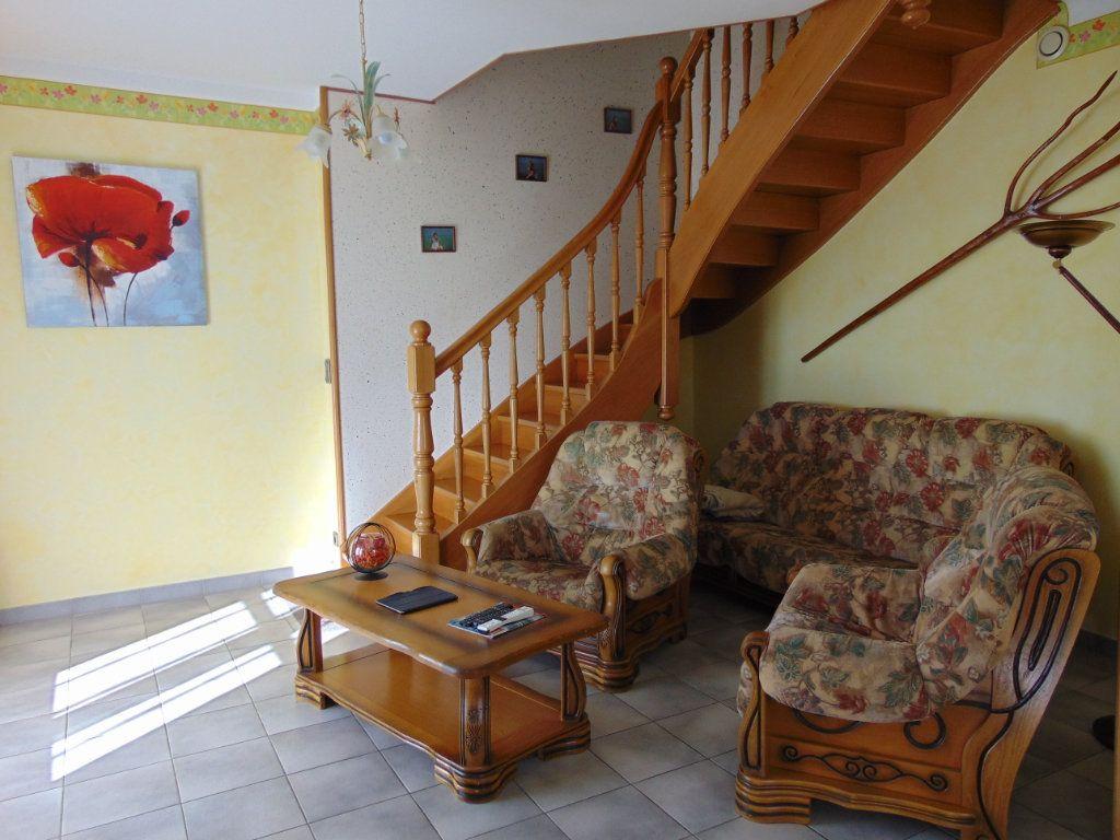 Maison à vendre 7 160m2 à Hauteville-Lompnes vignette-6