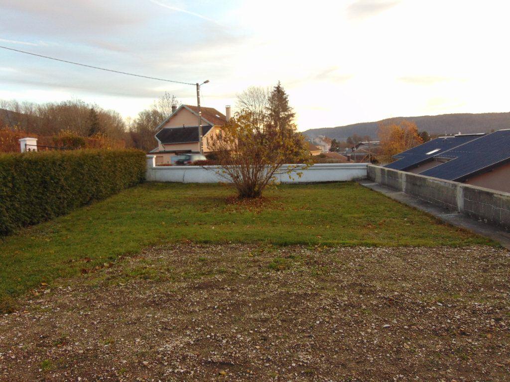Maison à vendre 7 160m2 à Hauteville-Lompnes vignette-15