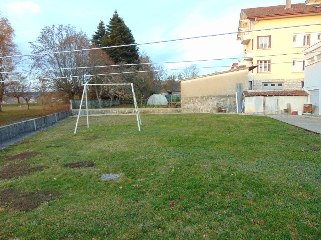 Maison à vendre 7 160m2 à Hauteville-Lompnes vignette-16