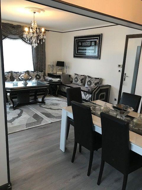 Maison à vendre 7 200m2 à Bourg-en-Bresse vignette-3