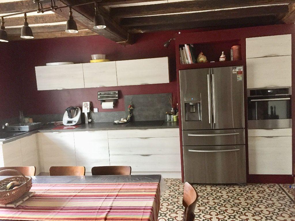 Maison à vendre 10 381m2 à Attignat vignette-6