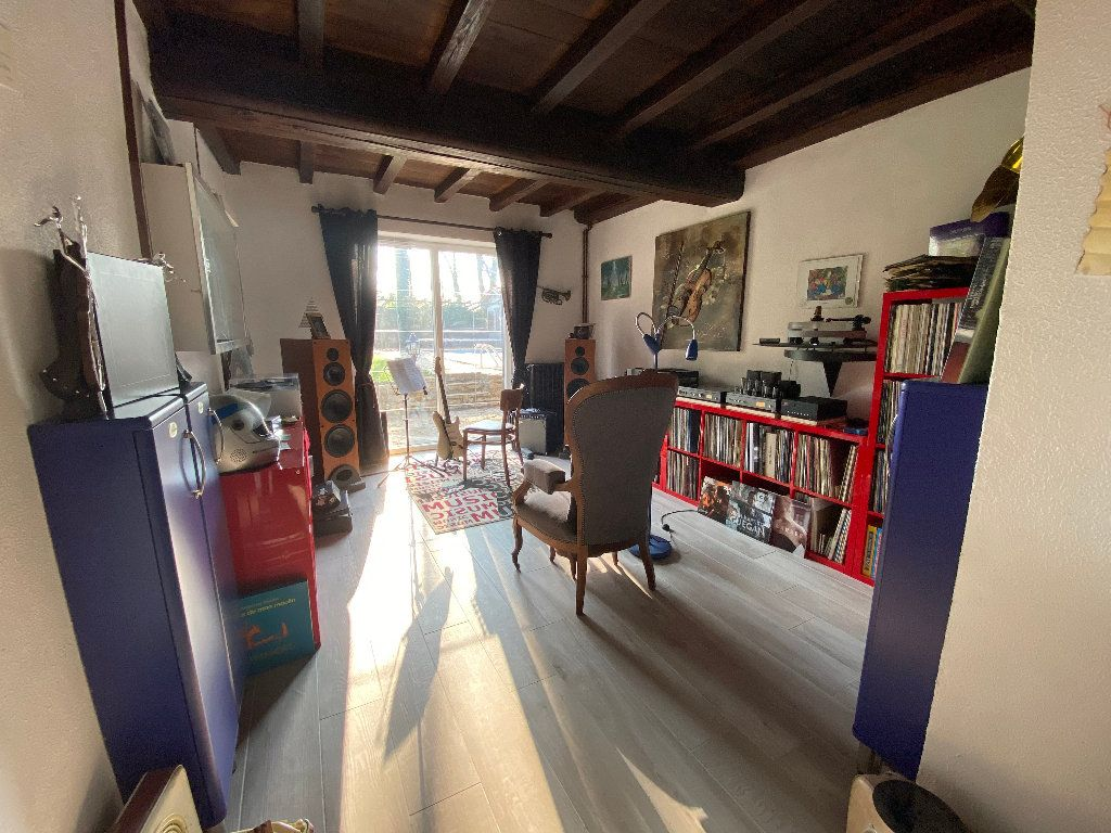 Maison à vendre 10 381m2 à Attignat vignette-13