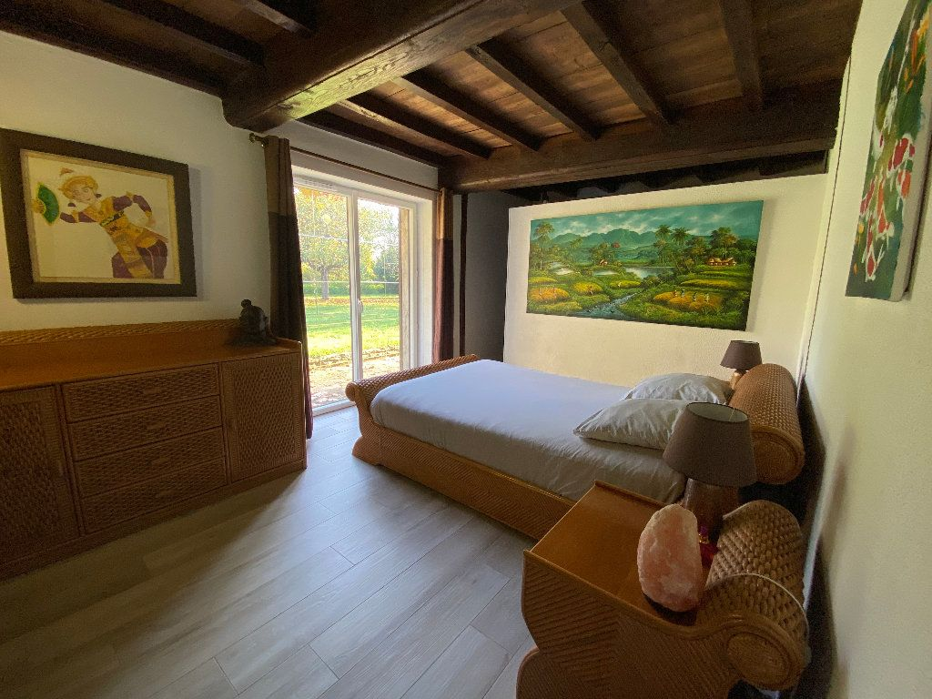 Maison à vendre 10 381m2 à Attignat vignette-14