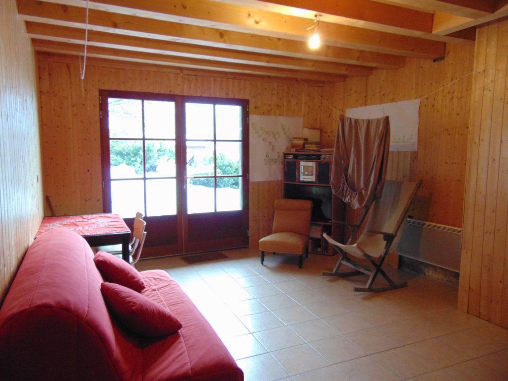 Maison à vendre 6 116m2 à Cormaranche-en-Bugey vignette-2
