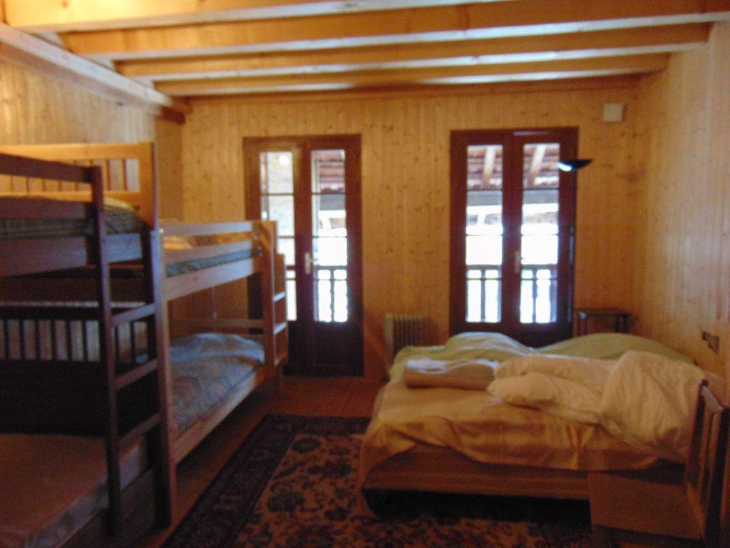 Maison à vendre 6 116m2 à Cormaranche-en-Bugey vignette-6