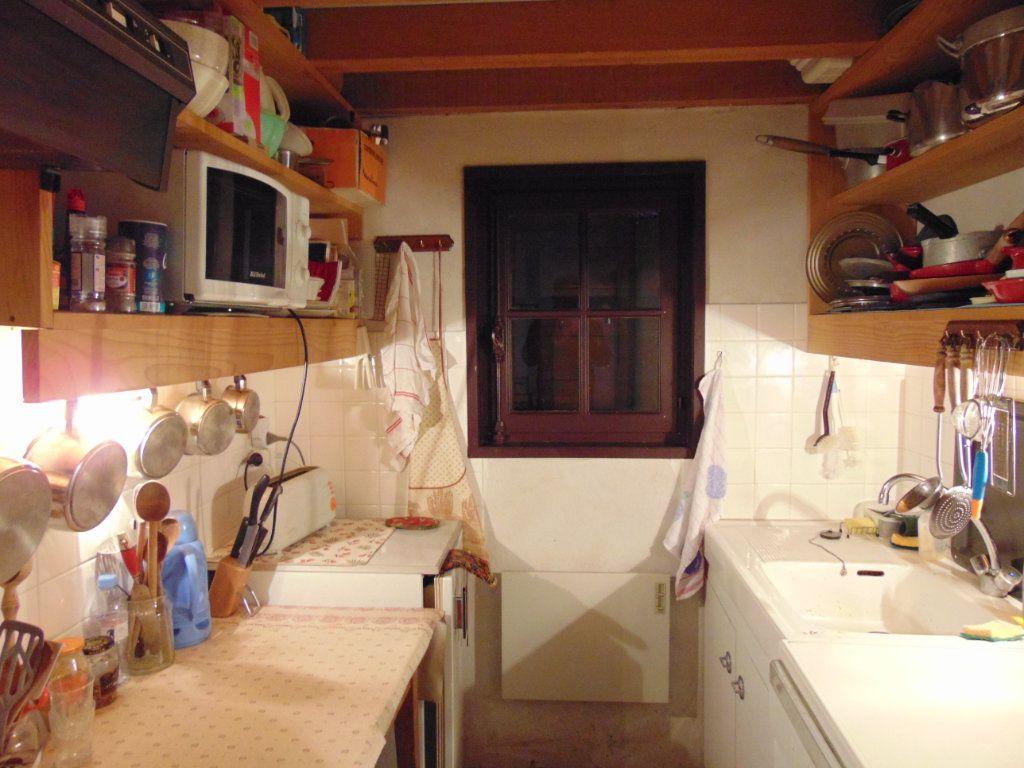 Maison à vendre 6 116m2 à Cormaranche-en-Bugey vignette-7