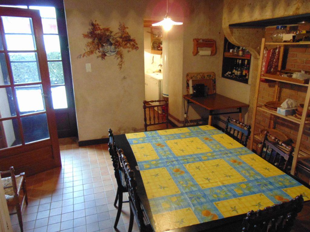 Maison à vendre 6 116m2 à Cormaranche-en-Bugey vignette-10