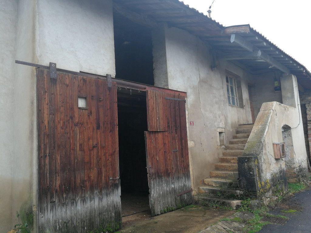 Maison à vendre 2 0m2 à Bohas-Meyriat-Rignat vignette-4