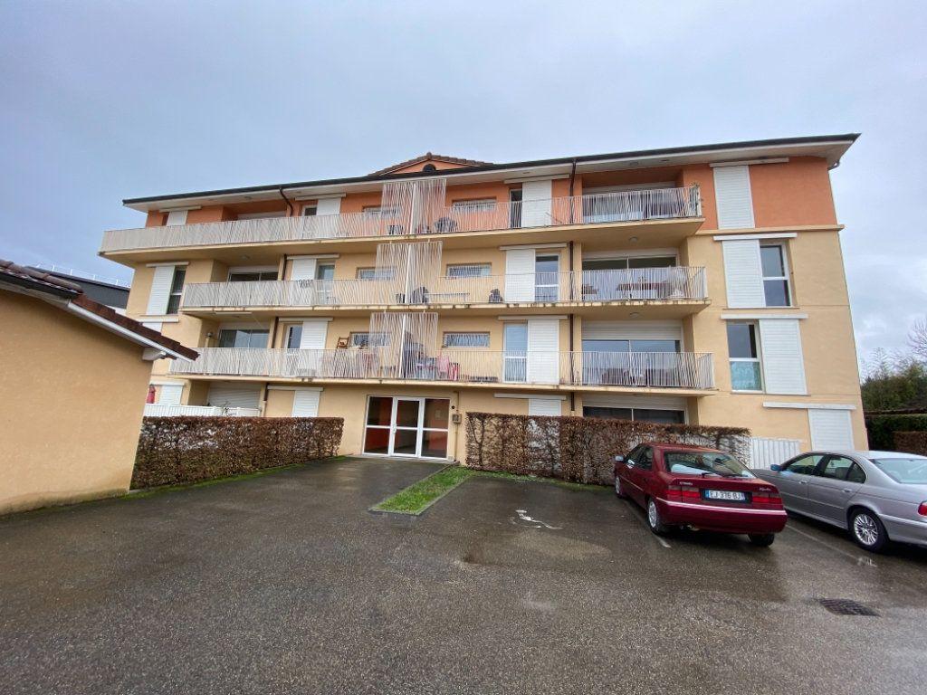 Appartement à vendre 5 87.55m2 à Attignat vignette-1
